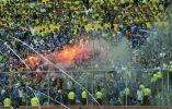 El miércoles se disputó el final Clásico del Astillero en el Estadio Monumental.