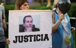En Argentina, unos ven a Nisman como una víctima del gobierno. Otros creen que su muerte es parte de un plan desestabilizador. Foto: REUTERS