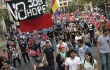 España. Fotos: REUTERS