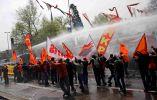 Turquía. Foto: REUTERS