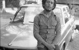 """Conducía un BMV porque le gustaba la coincidencia de que las inciales fueran las de """"Bob Marley and The Wailers""""."""