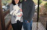 Conoció a su esposa en la fila para ir al baño. Mark y Priscilla Chan se casaron en 2012.
