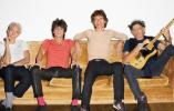 En el año 2004 se le detectó un cáncer de garganta. Su tratamiento se basó en 6 semanas de quimioterapia hasta que volvió para grabar un disco. Foto: The Rolling Stones