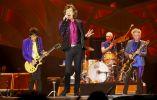 Mick Jagger es el vocalista de la banda. Foto: REUTERS