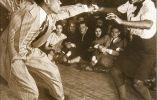 Lindy Hoppers en Harlem. 1939