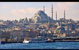 3. Estambul (Turquía). Foto: greenarea