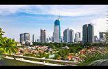 2. Yakarta (Indonesia). Foto: imujer