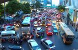 Bangkok (Tailandia). Foto: newbangkoktravel
