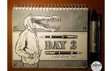 HiRes (diwat26), Día 2