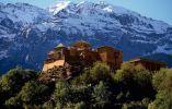 Kasbah du Toubkal de Marruecos