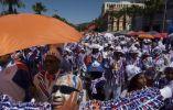 Este evento se remonta a la época de la esclavitud en la Colonia del Cabo, cuando los esclavos se les dio el día libre, en el segundo día después de Año Nuevo en enero.