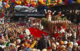 3.- Colonia, una fiesta de toda Alemania