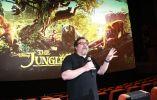 """Director. Jon Favreu es conocido por dirigir las dos primeras películas de """"Iron Man"""" y """"Cowboys & Aliens""""."""
