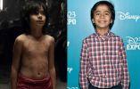 Neel Sethi- Mowgli