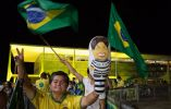 En las calles, incluso las personas que manifiestan su repudio a Rousseff creen que habrá pocos motivos para celebrar si Temer asume el poder.