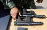 Intercambian armas por juguetes esponjosos y dinero