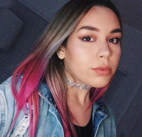 La Hija Daddy Yankee Impacta En Redes Vistazo Complete mireddys gonzález 2017 biography. la hija daddy yankee impacta en redes